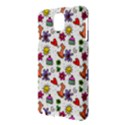 Doodle Pattern Samsung Galaxy Note 3 N9005 Hardshell Case View3