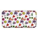 Doodle Pattern Apple iPhone 5C Hardshell Case View1