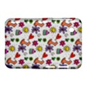 Doodle Pattern Samsung Galaxy Tab 2 (7 ) P3100 Hardshell Case  View1