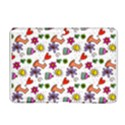 Doodle Pattern Samsung Galaxy Tab 2 (10.1 ) P5100 Hardshell Case  View1