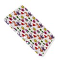 Doodle Pattern Samsung Galaxy Tab 2 (10.1 ) P5100 Hardshell Case  View5