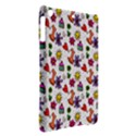 Doodle Pattern iPad Air Hardshell Cases View2