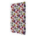 Doodle Pattern iPad Air Hardshell Cases View3