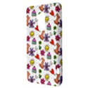 Doodle Pattern HTC One Max (T6) Hardshell Case View3