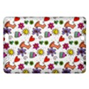 Doodle Pattern Amazon Kindle Fire HD (2013) Hardshell Case View1