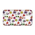 Doodle Pattern Samsung Galaxy S5 Hardshell Case  View1