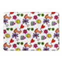 Doodle Pattern Samsung Galaxy Tab Pro 10.1 Hardshell Case View1