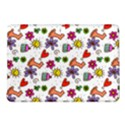 Doodle Pattern Samsung Galaxy Tab Pro 12.2 Hardshell Case View1