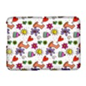 Doodle Pattern Amazon Kindle Fire (2012) Hardshell Case View1