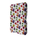 Doodle Pattern Amazon Kindle Fire (2012) Hardshell Case View2