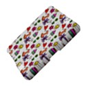 Doodle Pattern Amazon Kindle Fire (2012) Hardshell Case View4