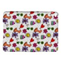 Doodle Pattern iPad Air 2 Hardshell Cases View1