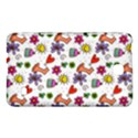 Doodle Pattern Samsung Galaxy Tab 4 (7 ) Hardshell Case  View1