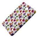 Doodle Pattern Samsung Galaxy Tab 4 (7 ) Hardshell Case  View4