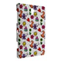 Doodle Pattern Samsung Galaxy Tab S (8.4 ) Hardshell Case  View3