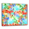 Colorful Mosaic  Canvas 24  x 20  View1
