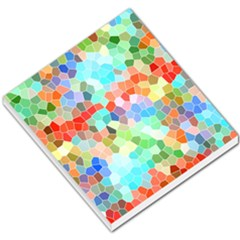 Colorful Mosaic  Small Memo Pads