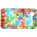 Colorful Mosaic  HTC Incredible S Hardshell Case  View1