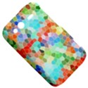 Colorful Mosaic  HTC Wildfire S A510e Hardshell Case View5