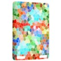 Colorful Mosaic  Kindle Touch 3G View2