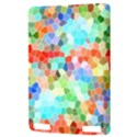 Colorful Mosaic  Kindle Touch 3G View3