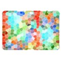Colorful Mosaic  Samsung Galaxy Tab 10.1  P7500 Hardshell Case  View1