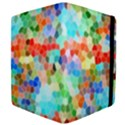 Colorful Mosaic  Apple iPad 3/4 Flip Case View4