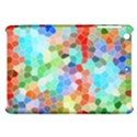 Colorful Mosaic  Apple iPad Mini Hardshell Case View1