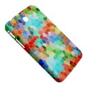 Colorful Mosaic  Samsung Galaxy Tab 3 (7 ) P3200 Hardshell Case  View5