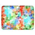 Colorful Mosaic  Samsung Galaxy Tab 3 (10.1 ) P5200 Hardshell Case  View1
