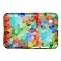 Colorful Mosaic  Samsung Galaxy Tab 2 (7 ) P3100 Hardshell Case  View1