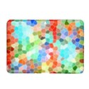Colorful Mosaic  Samsung Galaxy Tab 2 (10.1 ) P5100 Hardshell Case  View1