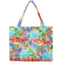 Colorful Mosaic  Mini Tote Bag View1
