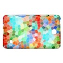 Colorful Mosaic  Samsung Galaxy Tab 4 (7 ) Hardshell Case  View1