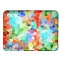 Colorful Mosaic  Samsung Galaxy Tab 4 (10.1 ) Hardshell Case  View1