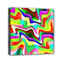 Irritation Colorful Dream Mini Canvas 6  x 6  View1
