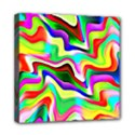 Irritation Colorful Dream Mini Canvas 8  x 8  View1