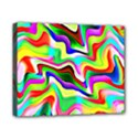 Irritation Colorful Dream Canvas 10  x 8  View1