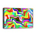 Irritation Colorful Dream Deluxe Canvas 18  x 12   View1