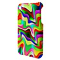 Irritation Colorful Dream Apple iPhone 3G/3GS Hardshell Case View3