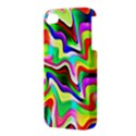 Irritation Colorful Dream Apple iPhone 4/4S Hardshell Case View3