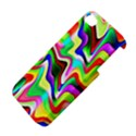 Irritation Colorful Dream Apple iPhone 4/4S Hardshell Case View4