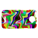 Irritation Colorful Dream HTC One X Hardshell Case  View1