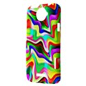 Irritation Colorful Dream HTC One X Hardshell Case  View3