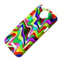 Irritation Colorful Dream HTC One X Hardshell Case  View4