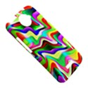 Irritation Colorful Dream HTC One X Hardshell Case  View5