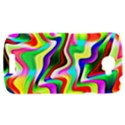 Irritation Colorful Dream HTC One S Hardshell Case  View1