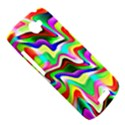 Irritation Colorful Dream HTC One S Hardshell Case  View5