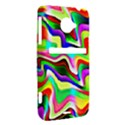 Irritation Colorful Dream HTC Evo 4G LTE Hardshell Case  View2