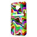 Irritation Colorful Dream HTC Evo 4G LTE Hardshell Case  View3